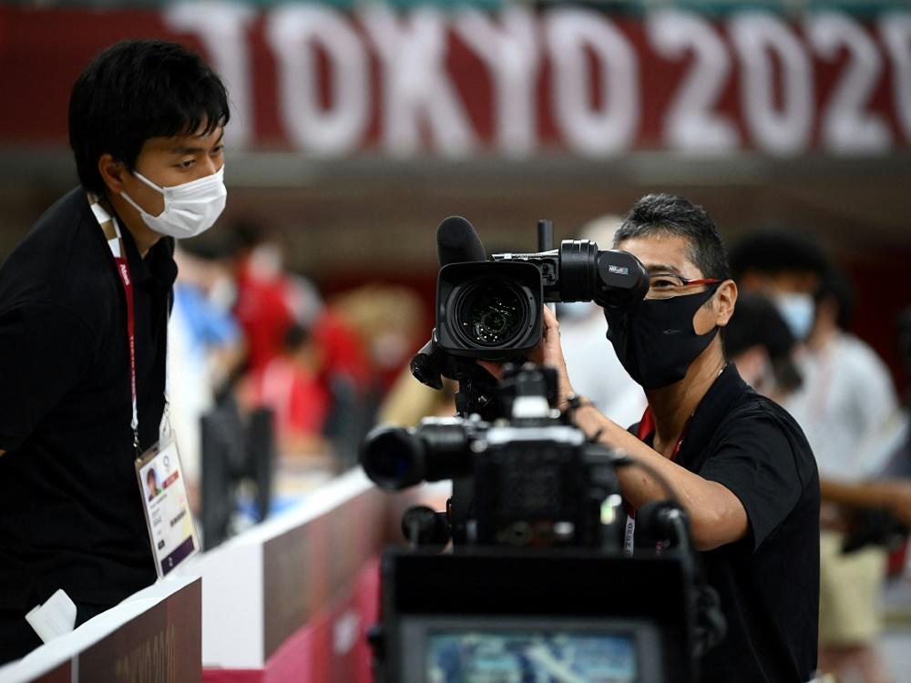 Medienanstalten ziehen positive Zwischenbilanz (© AFP/SID/FRANCK FIFE)