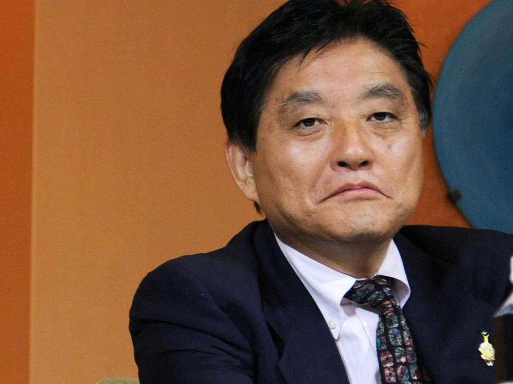 Olympische Spiele: Shitstorm gegen Takashi Kawamura (© AFP/SID/RIE ISHII)