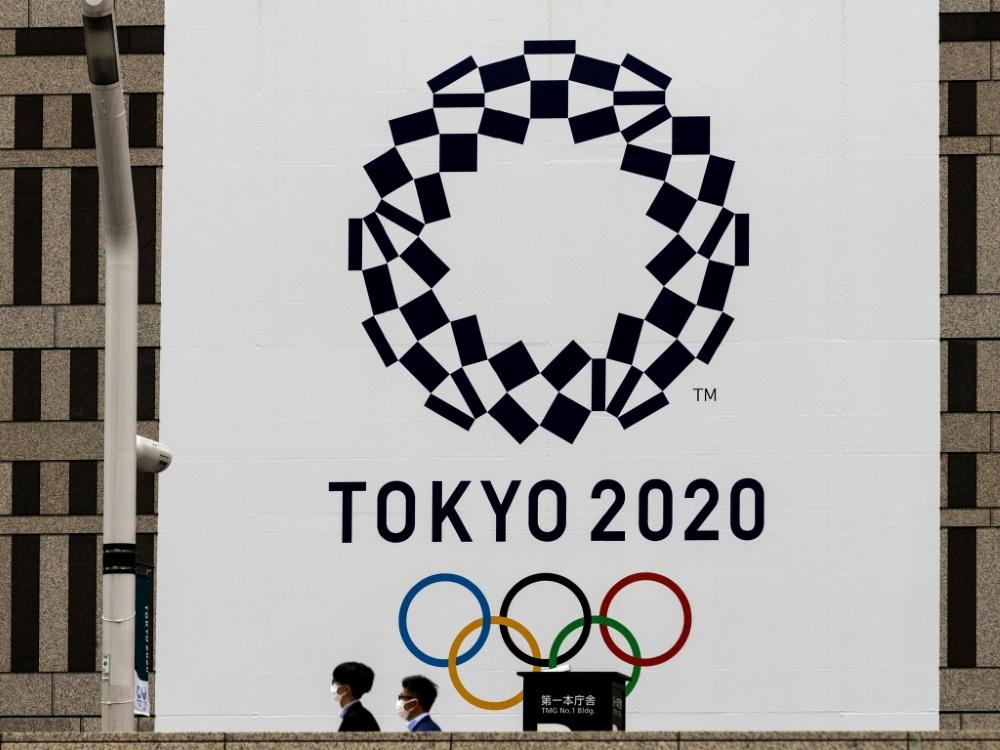 Coronazahlen in Japan steigen weiter an (© AFP/SID/BEHROUZ MEHRI)